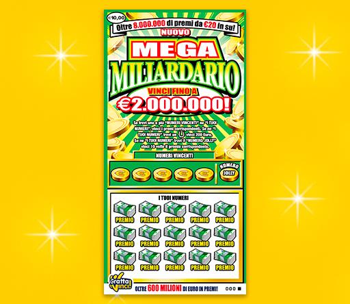 Mega Miliardario